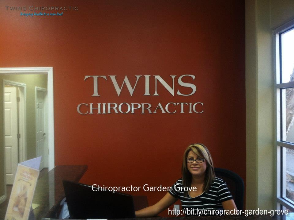 Twins Chiropractic (M5) (CID) - 9