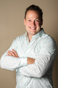 Chiropractor, Dr. Daniel Clements
