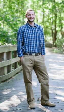 Newton Chiropractor, Dr. David Oliver