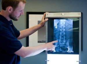 Newton Chiropractor Second Visit