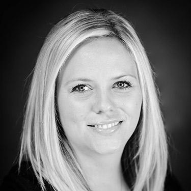 Chiropractor Edina, Dr. Ashley Parrington