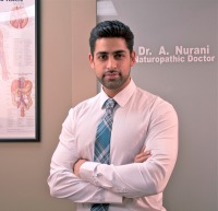 Ali-Nurani