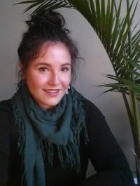 Amy Nykoluk
