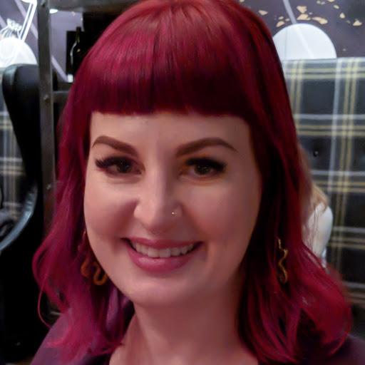 Dr. Francine Barnard