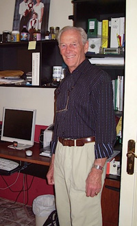 Dr Carsen Tannberg, Corrimal Chiropractor