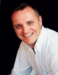 Burleigh Heads chiropractor, Dr. Phil Barham