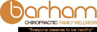 Barham Chiropractic logo - Home