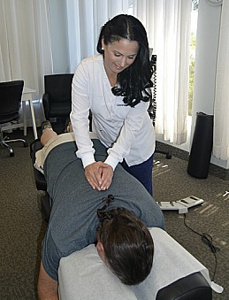 Active Health Adjustment - Adult