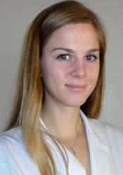 Scranton Chiropractor Dr. Vanessa Warninger