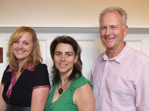 Dr. Brian Lonsdale and his team welcome you to Kerikeri Road Chiropractic!