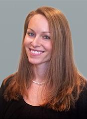 Odenton Chiropractor Dr. Erika Hempey