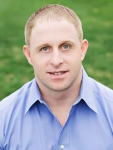 Dr. Tim Harrigan, Tucson Chiropractor
