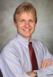 Leland Chiropractor, Dr. Gil Cromshaw