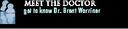 Meet the Doctor