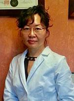 Photo of Sun Kang