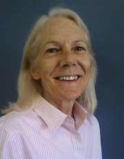Dr. Janet Harriger, Lancaster Chiropractor