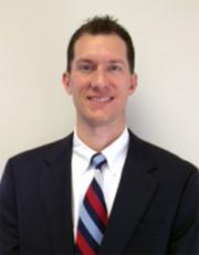 Robinson Township Chiropractor, Dr. Edward Skerbetz