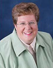 Nurse, Carol L. Hamilton