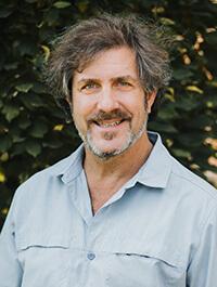 Photo of Paul Rhodes Massage Therapist