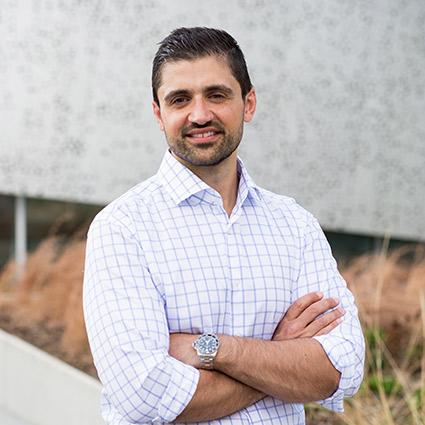 Chiropractor North Edmonton, Dr. Hassen Taha