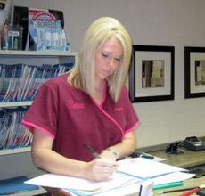 Meagan, Battle Creek Chiropractic Staff