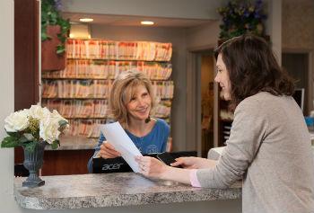 Chiropractor Carlisle New Patient Center