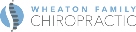 Wheaton Family Chiropractic logo - Home