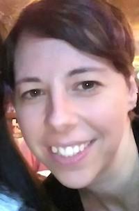 Cécile LeBlanc