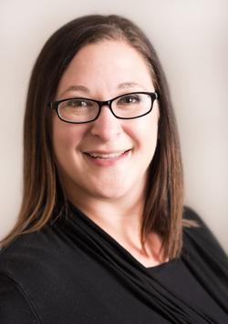 Portrait of Christy