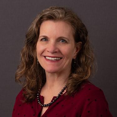 Ulyssa Preiss, Office Manager