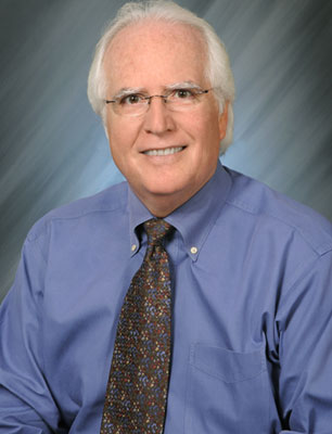Kissimmee Chiropractor, Dr. James Kinsey