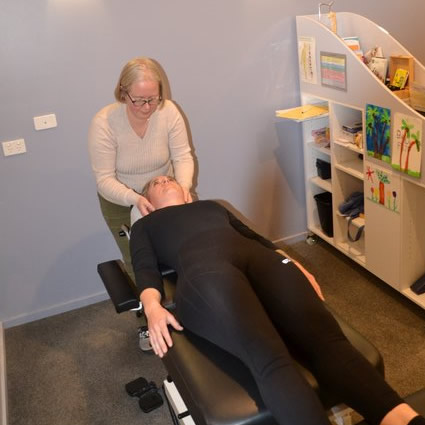 Chiropractic Care in Canberra