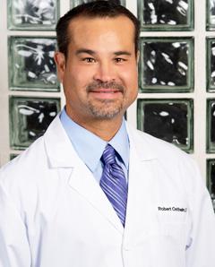 Dr. Robert Ostheim, Chiropractor Orlando