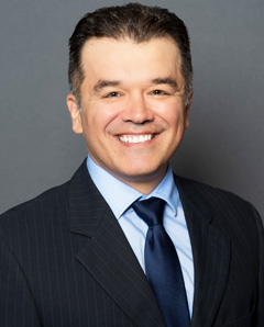 Dr. Wilson Talo, Chiropractor Orlando