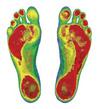 Digital foot scanning