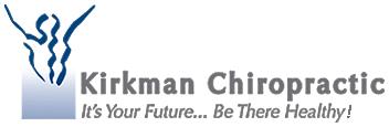 Kirkman Chiropractic logo - Home