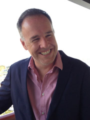 Simon Parker, Rivervale Chiropractor