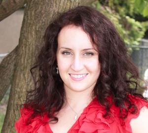 Aurora Massage Therapist Candace Webb