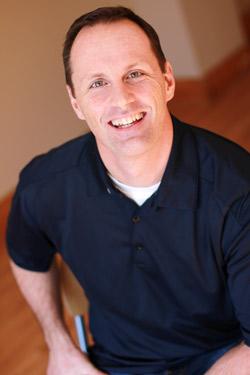 Aurora Chiropractor, Dr. Craig Dingman