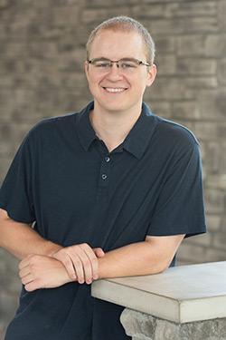 Dr. Evan Megraw