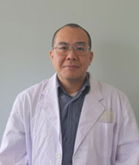 Photo of Victor Tsao