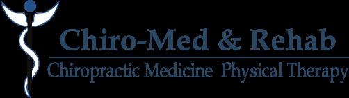 Chiro-Med & Rehabilitation logo - Home