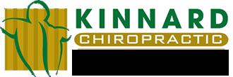 Kinnard Chiropractic logo - Home