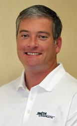 Chelsea chiropractor Dr. Ben Smith
