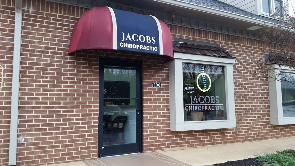 Jacobs Chiropractic Chiropractic Office