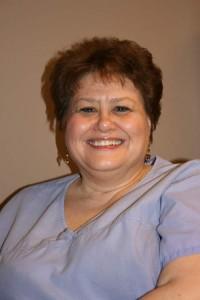 Kent Massage Therapist, Gaylene Jarnes