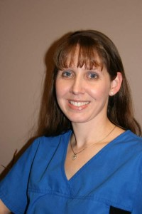 Kent Massage Therapist, Jessi Stocco