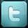 Twitter social button