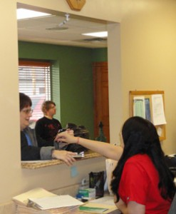 casteel-chiro-clinic-checkout