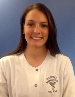 Philipsburg Chiropractor Katie V. Brown